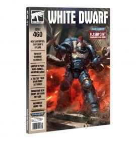 WHITE DWARF 460