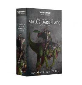 CHRONICLES OF MALUS DARKBLADE: VOLUME 1