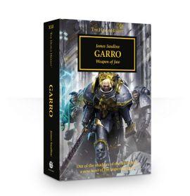 THE HORUS HERESY BOOK 42: GARRO