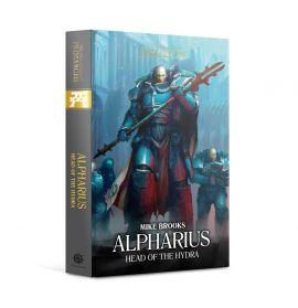 PRIMARCHS: ALPHARIUS: HEAD OF THE HYDRA