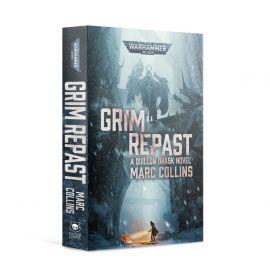 GRIM REPAST