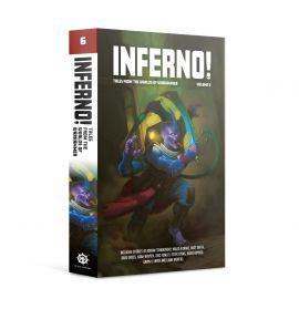 INFERNO! VOLUME 6