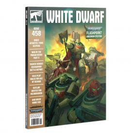 WHITE DWARF 458