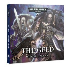 THE GELD (AUDIOBOOK)