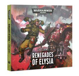 RENEGADES OF ELYSIA (AUDIOBOOK)