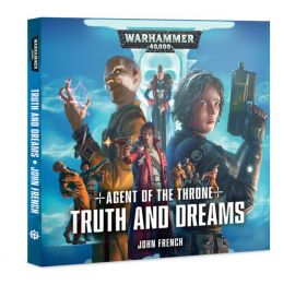 AGENT OF THRONE: TRUTH & DREAMS