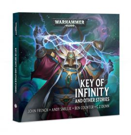 KEY OF INFINITY & OTHER STORIES