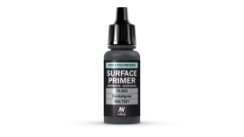 70603 Surface Primer - Ger. Panzer Grey 17 ml.