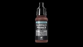 70605 Surface Primer - Ger. Red Brown 17 ml.