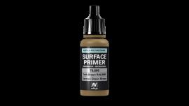 70606 Surface Primer - Ger. Green Brown 17 ml.