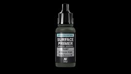 70607 Surface Primer - U.K. Bronze Green 17 ml.