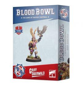 BLOOD BOWL: GRIFF OBERWALD