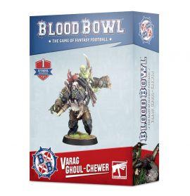 BLOOD BOWL: VARAG GHOUL-CHEWER