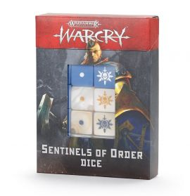 WARCRY: SENTINELS OF ORDER DICE