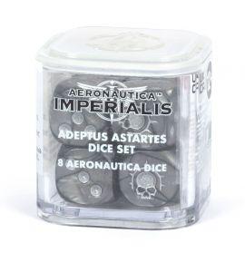 AERONAUTICA IMPERIALIS: ADEPTUS ASTARTES DICE SET