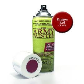 Colour Primer - Dragon Red