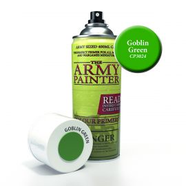 Colour Primer - Goblin Green