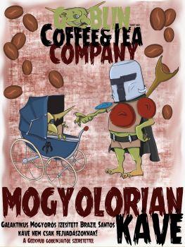 """Mogyorós Kávé """"Mogyolorian"""" – Szemes Mogyorós Kávé"""