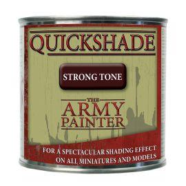 Quickshade - Strong Tone