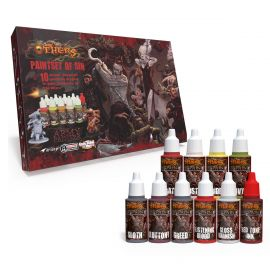 The Others: Paint Set of Sin
