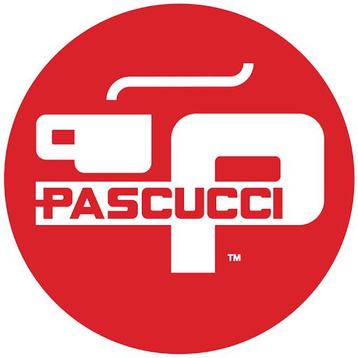 Pasucci kávé